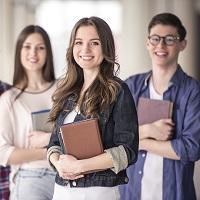 Принят закон, освобождающий матпомощь студентам от НДФЛ