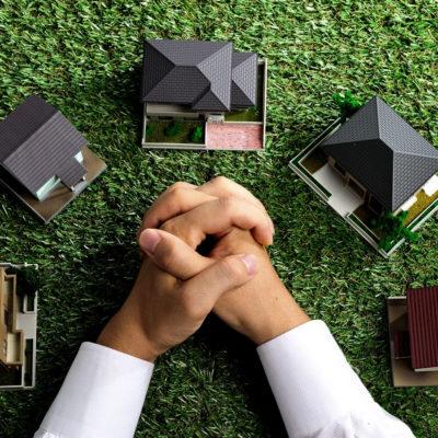 Помощь в регистрации недвижимости